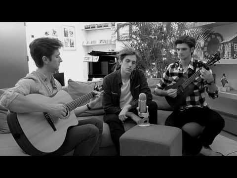 To Make You Feel My Love (Cover) :: Josh, Harrison & Peter