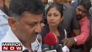 Karnataka Election Results: D K Shivakumar Says Congress WIll Move To Supreme Court