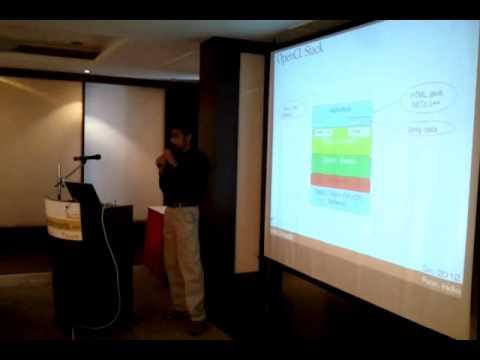 Accelerating Computation in HTML5 - Leveraging capabilities of multi-core CPUs and GPUs