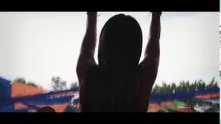 DJ MOON  Psytrance  Live E trip  HD 2017