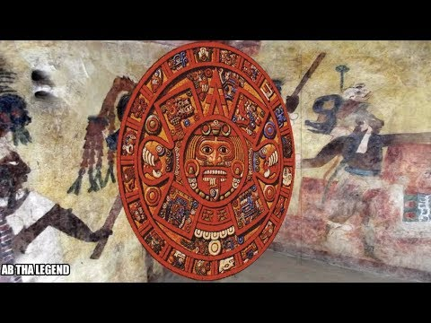 DELBERT BLAIR & AB THE LEGEND : OLMEC Extraterrestrial, MAYAN SACRAFICES, SERPENT WORSHIP