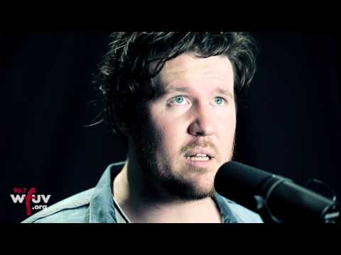 "Jarryd James - ""Do You Remember"" (Live at WFUV)"