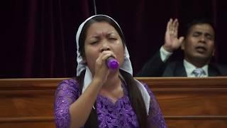 Machhani hla thar - Bible ka pawm vawng vawng (Live)
