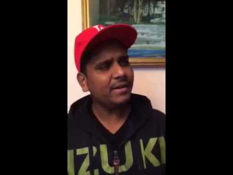 Kamal khan singing ranjhana for lakhwinder wadali
