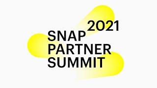 Snap Partner Summit 2021   LIVE May 20th screenshot 3