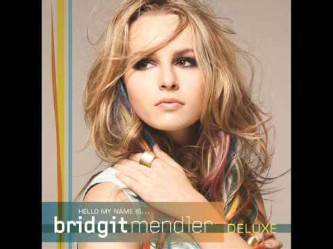 Bridgit Mendler - Blonde