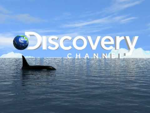 Discovery Channel Broadcast Logo Animation
