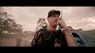 Alfredo Olivas - Los Chavalos De La Perla - Tres Tiros (Official Video)