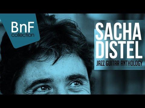 Sacha Distel - The Best of Jazz & Blues