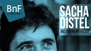 Sacha Distel - The Best of Jazz & Blues