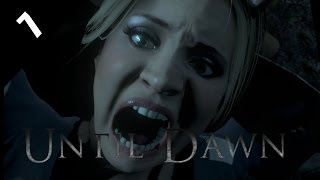 UNTIL DAWN Part 7 - Let