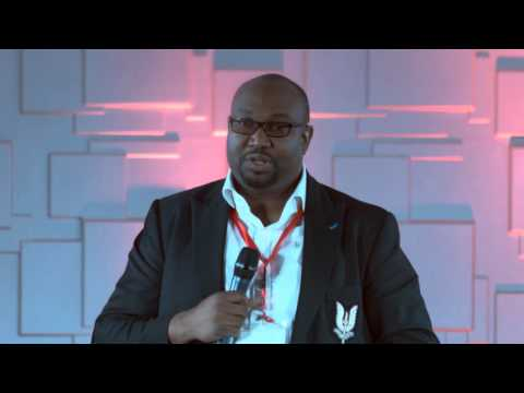 Project Nigeria: Challenges and Solutions   Saidu Abdullahi   TEDxPortHarcourtSalon