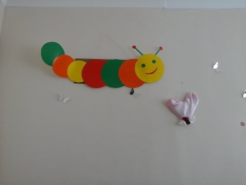 Kids room decoration ideas how to make a Caterpillar Diy<a href='/yt-w/UfJ2Ie4pBP8/kids-room-decoration-ideas-how-to-make-a-caterpillar-diy.html' target='_blank' title='Play' onclick='reloadPage();'>   <span class='button' style='color: #fff'> Watch Video</a></span>