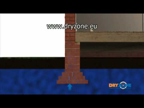 What is Rising Damp? And How is it Treated?