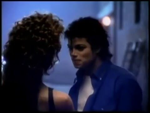 Michael Jackson-P.Y.T music video!