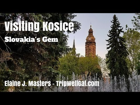 What to do in Kosice - Slovakia's Hidden Gem