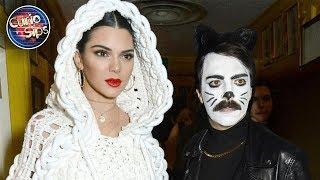 Kendall Jenner's Talented Secret Twin!