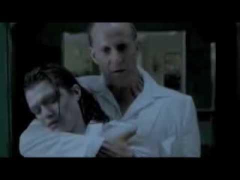 Constantine - Gabriel Meets Lucifer -...