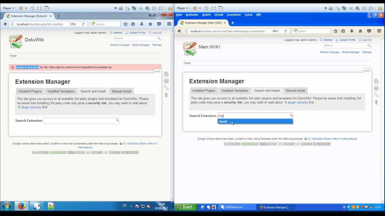Dokuwiki Templates. evergreen user templates definitions and reports ...