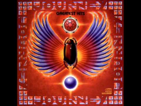 Journey - Separate Ways (Worlds Apart)