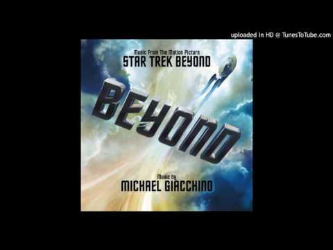 03 Night on the Yorktown  - Star Trek Beyond OST (Michael Giacchino)