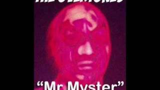 The Overtones: Mr Myster