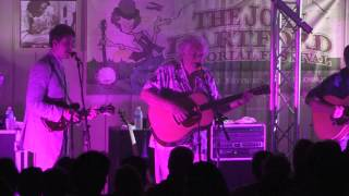 Peter Rowan and Friends ~ Midnight on the Stormy Deep ~ John Hartford Memorial Festival 2014