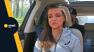 Joanna Mazur: Często mam poczucie, że jestem problemem   #OnetRANO