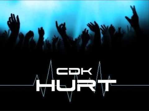 Hurt - CDK Trance Mix !!
