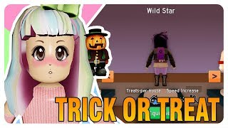 """Kostum Baru"" | Roblox Trick Or Treat Simulator Indonesia"