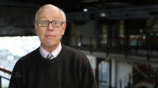 Top Education Institute - Meet Eugene Clark