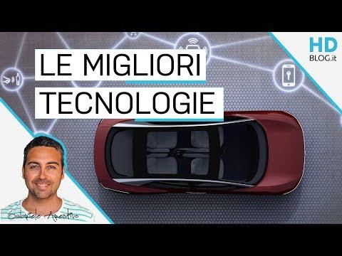 LE MIGLIORI TECNOLOGIE DAL SALONE DI GINEVRA 2018
