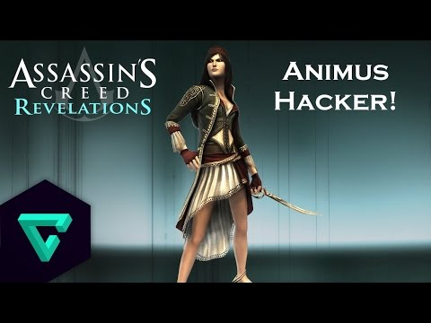 Assassin's Creed Revelations - Animus HACKER!! - Deathmatch Commentary