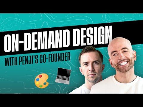 Entrepreneur Wrap Ep 31: Johnathan Grzybowski, Co-Founder of Penji