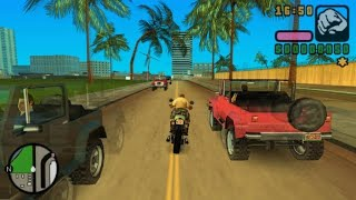 (Hindi) How to install gta vice city stories for android