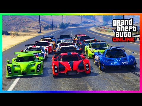 Rockstar CONFIRMS NEW Content Coming To GTA Online Soon - Cars, Vehicles & MORE! (GTA 5 DLC Update)
