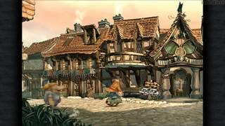 FINAL FANTASY IX PC GamePlay FullHD