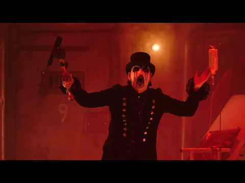 King Diamond - (Tower Theater) Upper Darby,Pa 11.10.19 (Complete Show)