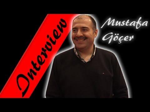 ESSEN Motor Show 2013 Interview Mustafa Göçer by (HD) OTOTÜRK TV