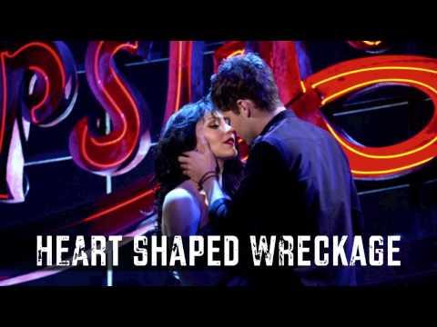 Heart Shaped Wreckage   Smash