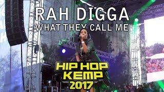 Rah Digga - What they call me - HHK2017