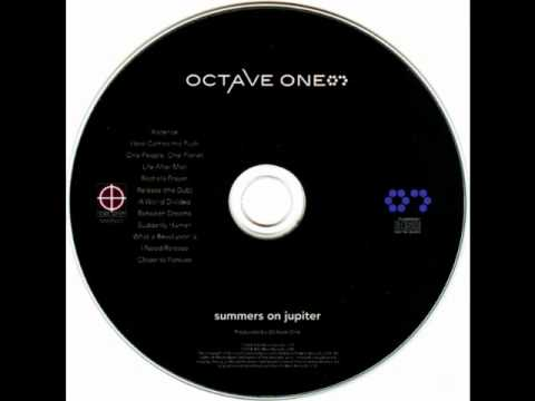Octave One - Life After Man