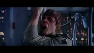 Star Wars 1-6 Trailer (1080p)
