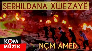 NÇM Amed - Newroz / Serhildana Xwezayê (Official Video)