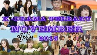 Video Drama Korea Terbaru November 2015 download MP3, 3GP, MP4, WEBM, AVI, FLV Maret 2018