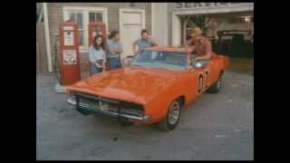 Dukes of Hazzard-How the General Lee born