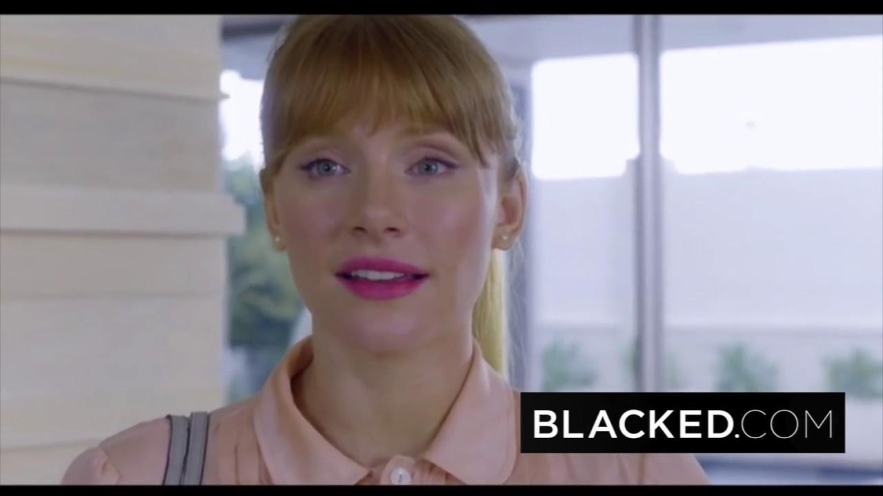 girls bbc White like