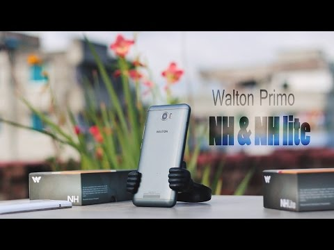 Walton Primo NH & NH lite Hands On Review