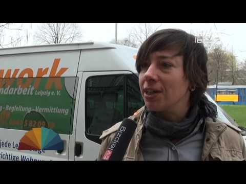 Nightlife-Streetwork erhält 2.000 Euro