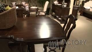 A.r.t. Furniture Coronado Dining Set - Factoryestores.com